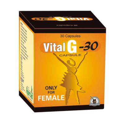 Energy Booster Pills for Women