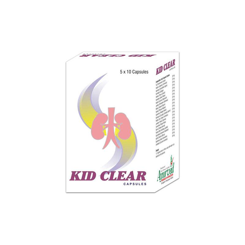 Kidney Stones Herbal Treatment