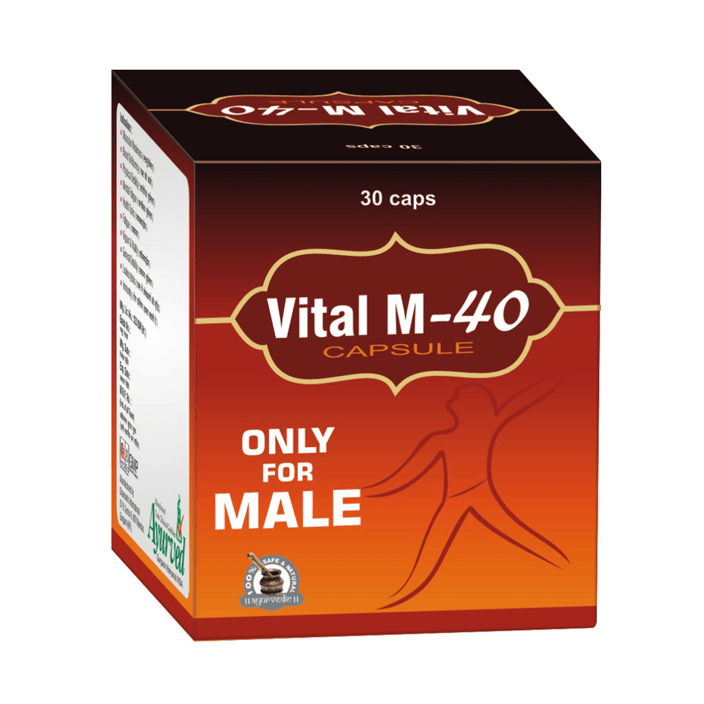 Natural Male Energy Supplements