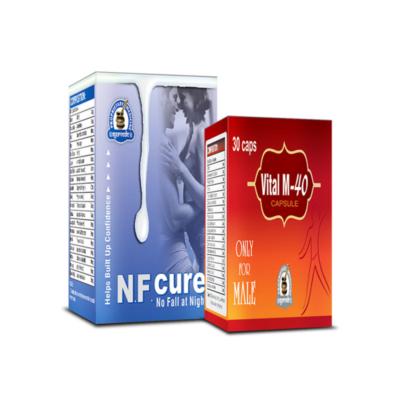 Nocturnal Emission Cure