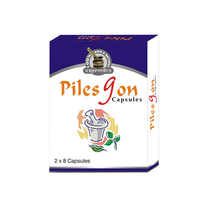 Piles Herbal Treatment