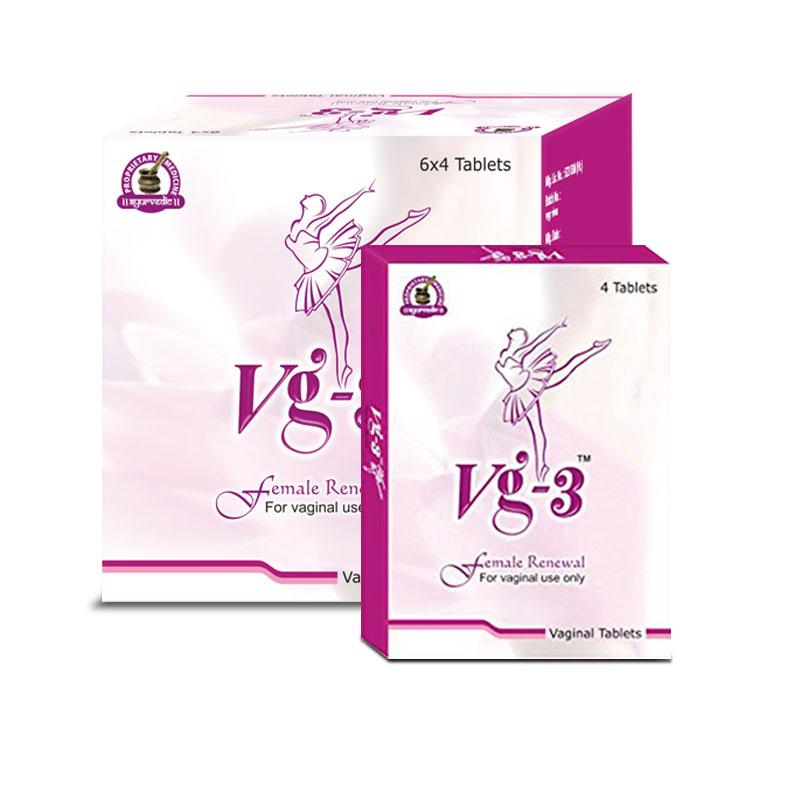 Vaginal Tightener Rejuvenation Products
