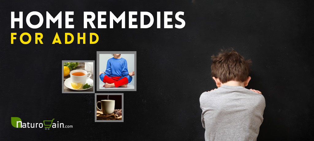 Best Natural Remedies For Adhd In Adults
