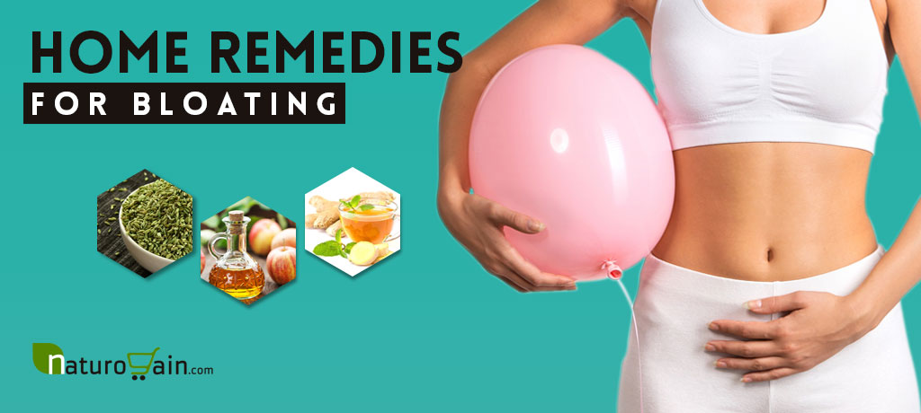 7 Best Home Remedies for Bloating to Prevent Stomach Gas
