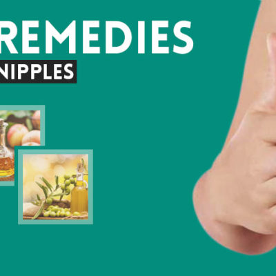 Home Remedies For Cracked Nipples
