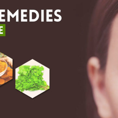 Home Remedies for Eye Stye
