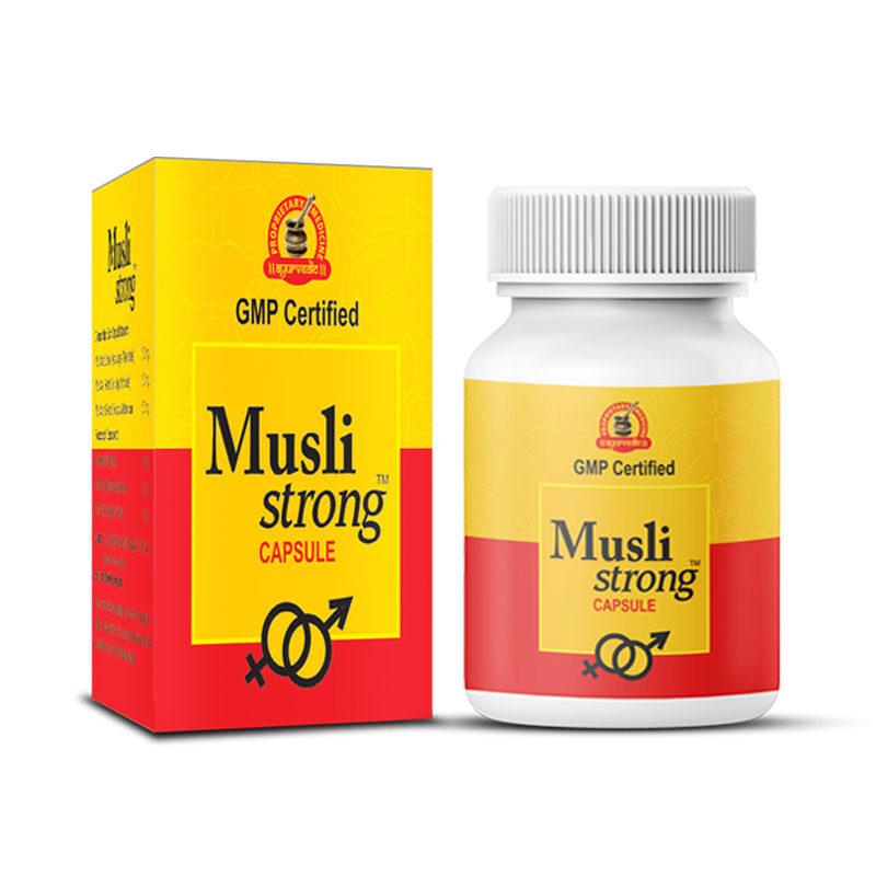 Male Stamina Enhancer Supplements