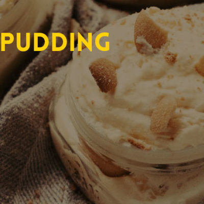 No Bake Banana Pudding Recipe