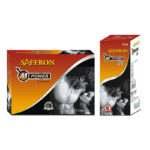 Saffron M Power Capsules and Oil