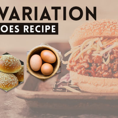 Asian Variation of Sloppy Joes Recipe