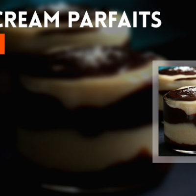 Boston Cream Parfaits Recipe
