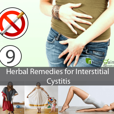 Herbal Remedies for Interstitial Cystitis