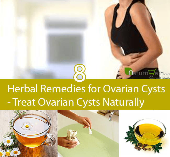 How To Treat Liver Cysts Naturally