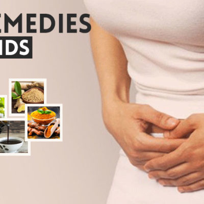 Home Remedies for Fibroids