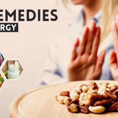 Best Food Allergy Pills