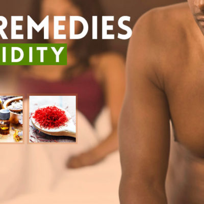 Home Remedies for Frigidity