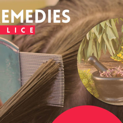 Home Remedies for Hair Lice