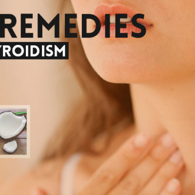 Herbal Remedies for Hypothyroidism