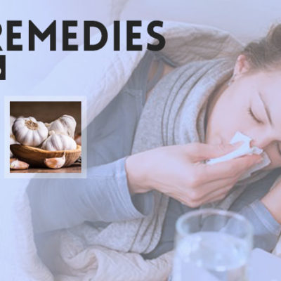 Home Remedies for Illness