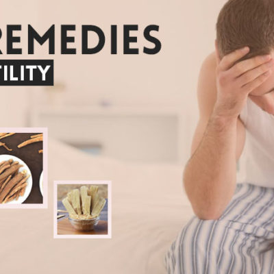 Home Remedies for Male Fertility