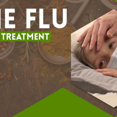 How To Treat Flu Virus Naturally