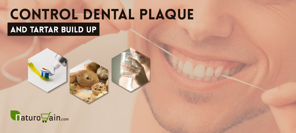 Control Dental Plaque And Tartar Buildup