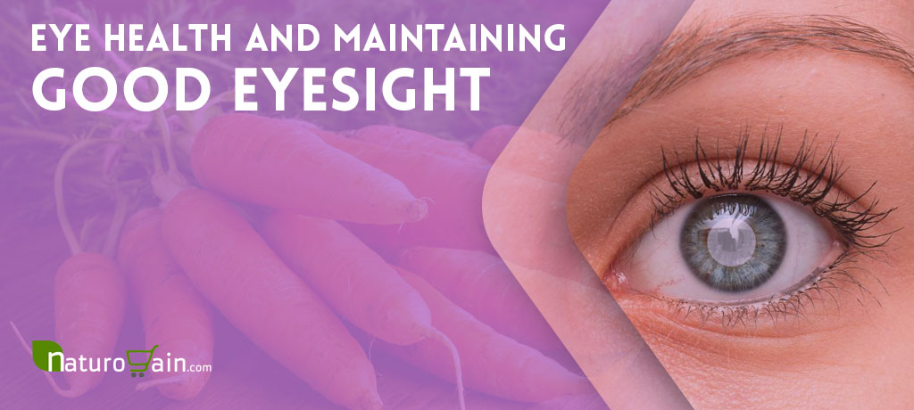 Tips for Eye Health and Maintaining Good Eyesight In Hindi