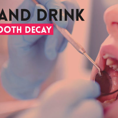 Foods and Drinks That Help Prevent Tooth Decay