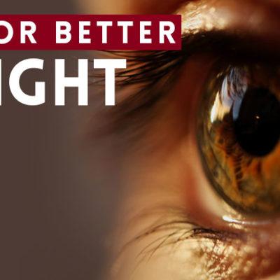 Herbs For Better Eyesight And Eye Vision