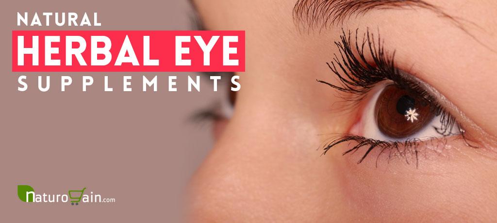 Supplements to Maintain Good Eyesight