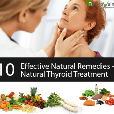 Natural Thyroid Treatment