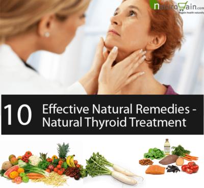 Natural Thyroid Treatment