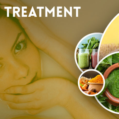 Natural Treatment for Scabies