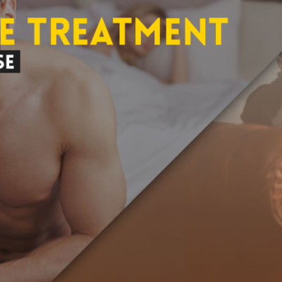 Andropause Natural Treatment