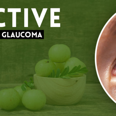 Natural Treatment for Glaucoma