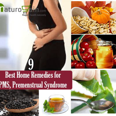 Home Remedies for PMS