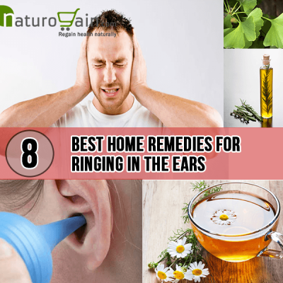Home Remedies for Ringing in the Ears