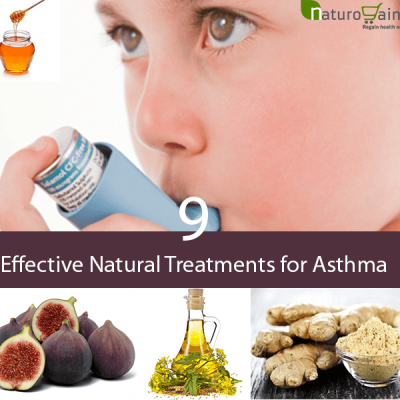 Natural Asthma Treatment