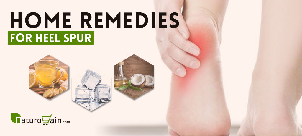 11 simple and best home remedies for heel spur