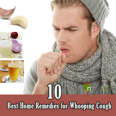 Home Rremedies for Whooping Cough