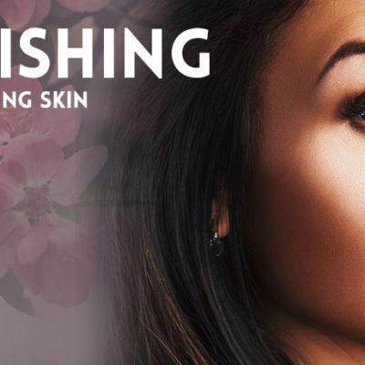 Nourishing Food for Glowing Skin