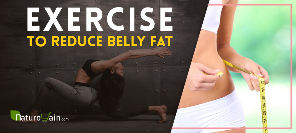 8 Simple Exercises To Reduce Belly Fat At Home - Lose ...