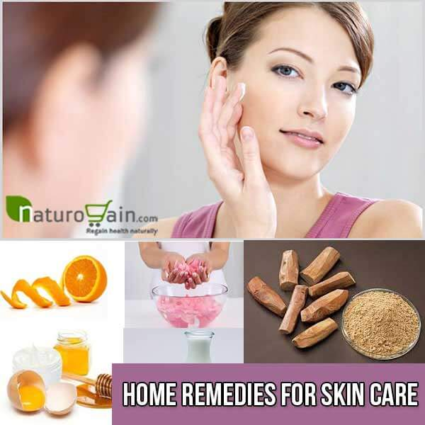 Home Skin Care: Home Remedies For Skin Care To Get A Flawless Skin