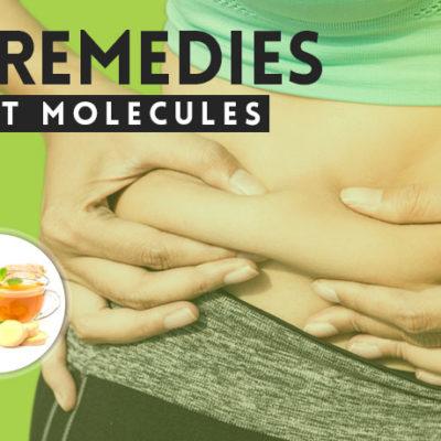 Remedies To Burn Fat Molecules