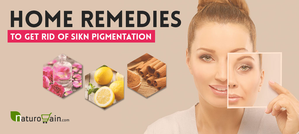 Home Remedies For Pimples And Pigmentation