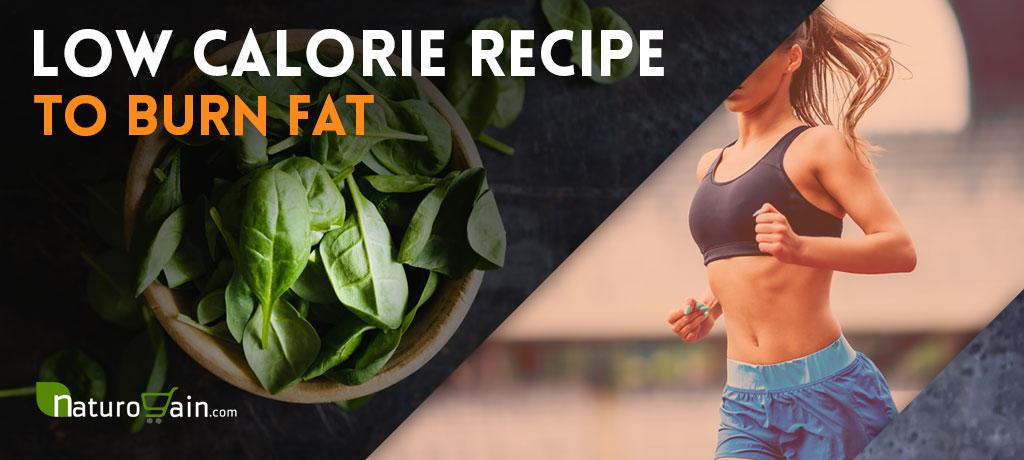 Low Calorie Recipe