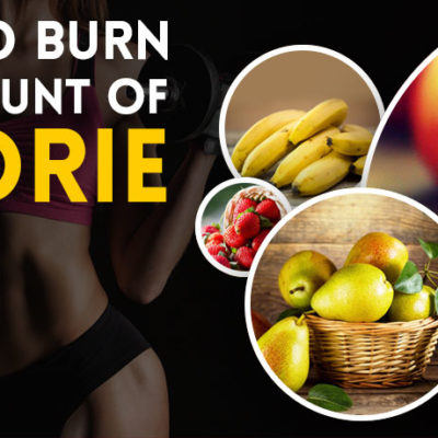 Fruits That Burn High Amount Of Calorie