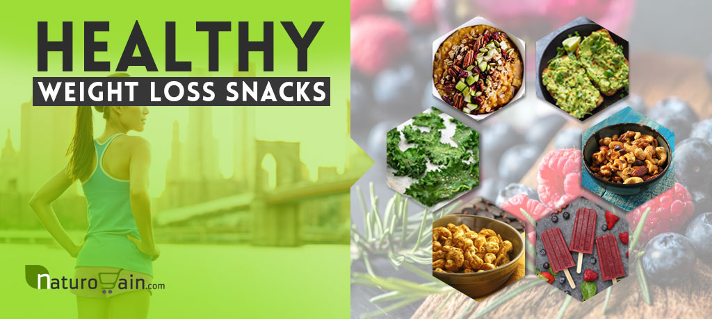 healthy filling weight loss snacks recipe