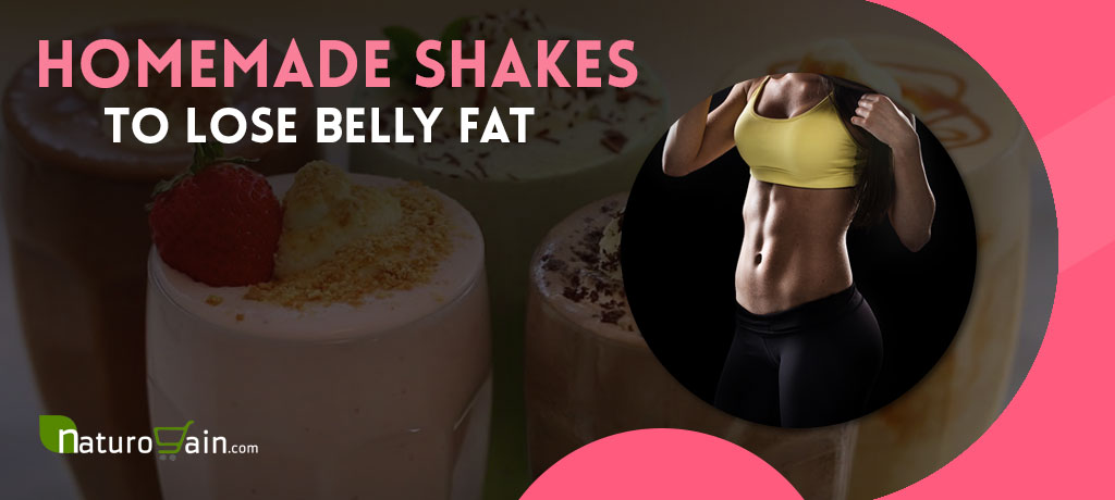 Shakes To Lose Belly Fat
