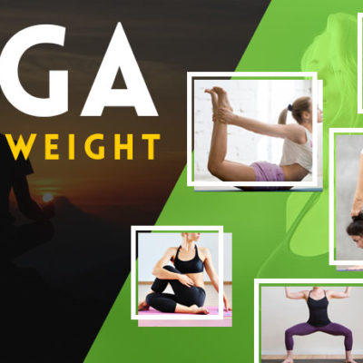 Yoga To Shed Weight